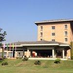 Hotel Complex