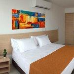 Habitación estándar / Standard Room