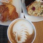 Breakfast  + coffee