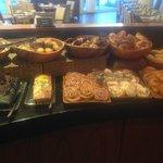 breakfast sweets