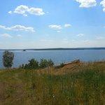 Cherbakul Lake