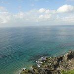 Quarto vista mar