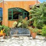 Palms Court Gardens & Restaurant
