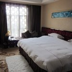 Foto de Desert Oasis Spa Hotel