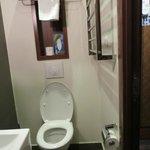 salle de bain/ WC (1)
