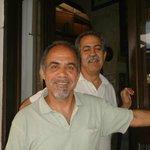 Savvas and Demetris