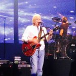 Justin Hayward--The Moody Blues