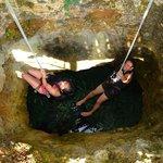 Rapel en Jungla Maya