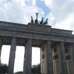 Berlin is an interesting city