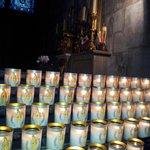 Свечи Собора