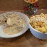 The Ralphie, Smokey Mountain Mac-N-Cheese