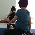 Prenatal Yoga @ Dance Stage