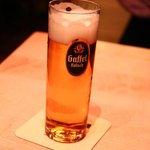 Gaffel Beer
