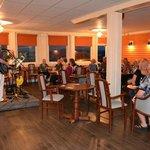 Kitchen Party @ Captain's Pub