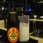 Special beer...7%vol.