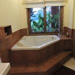 Big Bath Tub