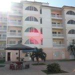Hotel w balconies