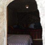 Room 4 from the doorway