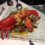 Lobster mmmm