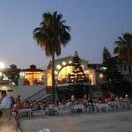 Turkish evening Karbel Hotel