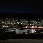 Aften udsigt