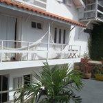 habitaciones con balcon