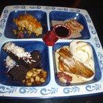Kondesa Experience Dessert
