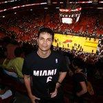 Jogo Miami Heat x Detroit Pistons 2014