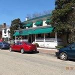 Smithfield Inn, Smithfield, VA