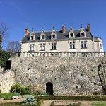 Château de vaugrignon