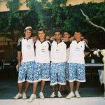 The Penguine Boys 2005