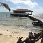 Patojo's Dive Center