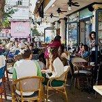 Benzion1 - Tel Aviv Israel