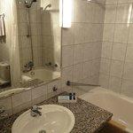 Novotel Krakow City West - room #1024
