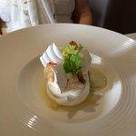 Mum's Dessert, delicious :)