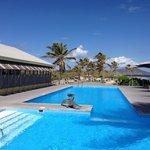 Pool at Nisbet Plantation Beach Club