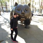 Running Tour Barcelona