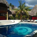 Boca Sombrero Foto