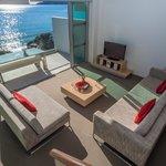 Doubtless Bay Villas Resmi
