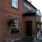 Chequers pub, Streatley