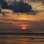 Atardeser En Playa Punta Uvita