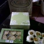 Nathaniel's Bakeshop
