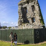 The Tower Ruins