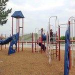 Playground Adjacent