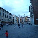 Piazza dei Signori Vicenza