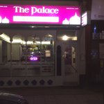 Welcome to The Palace W6