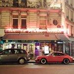 Brasserie le Flash Foto