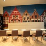 un pò di Bruges ad Abano Terme