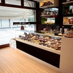 more than 55 different pralines available