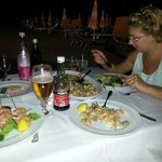 Foto van Hotel Prestige Rimini